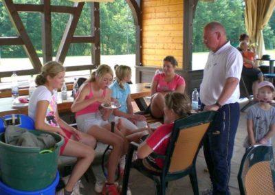 Tennis Jugendtag 2009