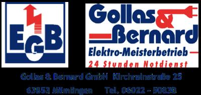 Gollas & Bernard