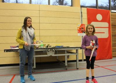 Minimeisterschaft – Ortsentscheid am 4. Februar 2017