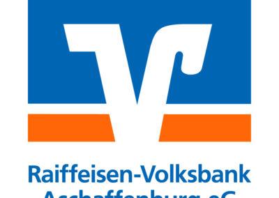 Raiffeisen-Volksbank AB eG